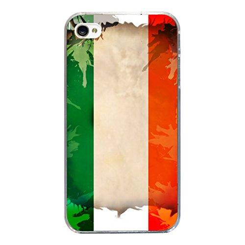 """Disagu Design Case Coque pour Apple iPhone 4s Housse etui coque pochette """"Irland"""""""