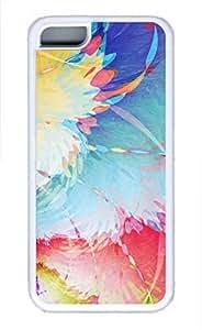 iPhone 5c case, Cute Color Texture iPhone 5c Cover, iPhone 5c Cases, Soft Whtie iPhone 5c Covers