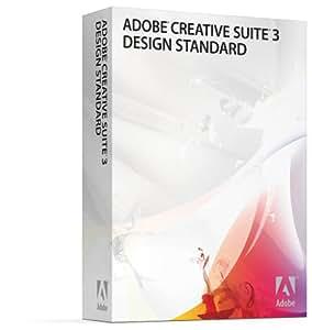 Adobe Creative Suite CS3 Design Standard [Mac] [OLD VERSION]