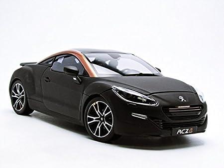184785 Modellino Scala 118 Rcz 2012 Norev Peugeot Auto R 7Ygbf6y