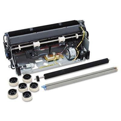 Lexmark - 40X0100 Maintenance Kit ''Product Category: Imaging Supplies And Accessories/Maintenance Kits''