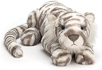 Jellycat Stuffed Animal Really inches