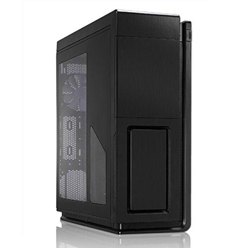 (Phanteks Enthoo Series Primo Aluminum ATX Ultimate Full Tower Computer Case PH-ES813P_BL)