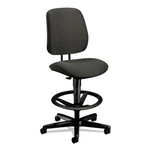 7700 Seating Series (HON7705AB12T - HON 7700 Series Swivel Task stool)