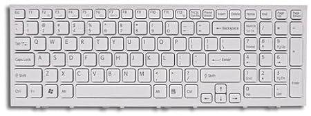 New US black keyboard for Sony PCG-61511L PCG-61611L PCG-61611M 148927111