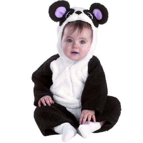 Disguise Baby Petite Panda Costume