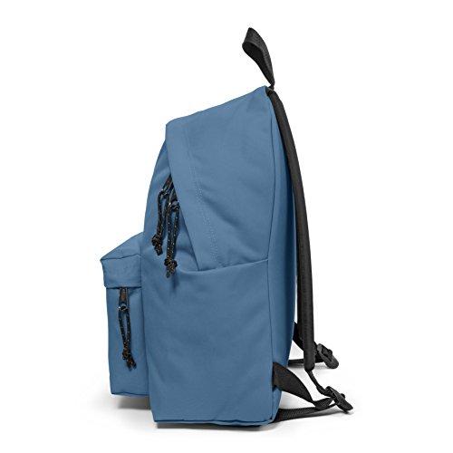 Eastpak Padded PakR Rucksack, 40 cm, 24 L, Blau (Bogus Blue)