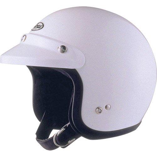 アライ(ARAI) バイクヘルメット ジェット S-70 白 XL 61-62cm
