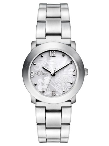 s.Oliver Ladies' Watches SO-2792-MQ