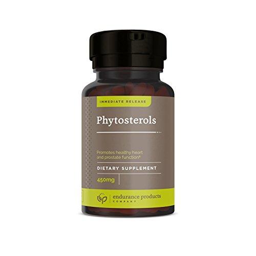 Phytosterols Immediate Release, 450mg, 180 Tabs