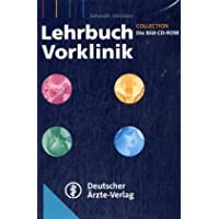 Lehrbuch Vorklinik, 1 CD-ROMFür Windows 95/98/2000/XP/NT 4.0 oder höher