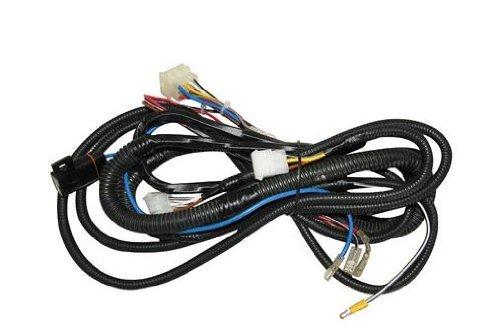 Bucket Kit, Basic Wire Harness, Club Car Precedent 08+