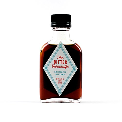 The Bitter Housewife Aromatic Cocktail Bitters