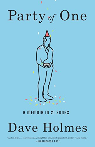 Party of One: A Memoir in 21 Songs