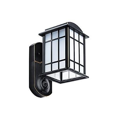 Kuna Smart Home Security Outdoor Light/Companion Light