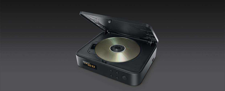 Muse M 52 Dv Dvd Player Mit Led Display Usb Hdmi Rca Elektronik