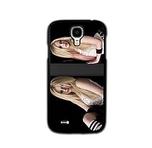 Tomhousomick Custom Design Women's Pretty Singer Avril Ramona LavigneCase for Samsung Galaxy Note 4