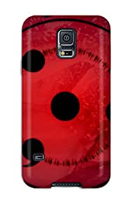 Jim Shaw Graff's Shop New Style 8102727K82081919 New Style Tpu S5 Protective Case Cover/ Galaxy Case - Sharingan