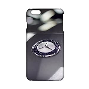 Cool-benz benz (3D)Phone Case for iPhone 6plus