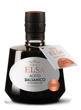 250ml Net (Elsa 6 Year Aged Balsamic Vinegar 8.5oz 250ml)