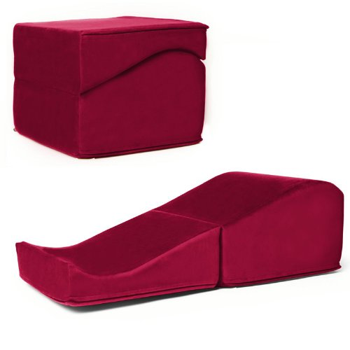 Liberator Flip Ramp Merlot ---(Package Of 2) by Oneup Innovations, Inc