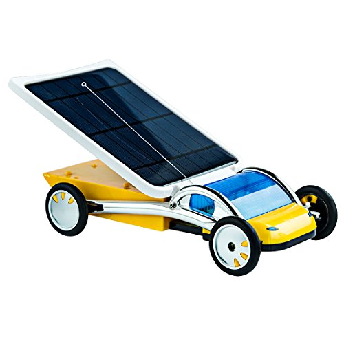 PeleusTech® Science Experiment Toy Solar Panel Car Experiment Science Kits Educational Toy for Kids by PeleusTech® (Image #3)