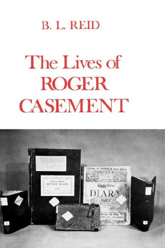 The Lives of Roger Casement by Yale University Press