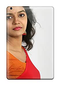 Albert R. McDonough's Shop 5511718I99341547 For Ipad Case, High Quality Colors Swathi In Red Saree For Ipad Mini Cover Cases
