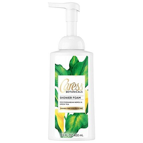 Caress Neroli and Green Tea Shower Foam 13.5oz, pack of 1