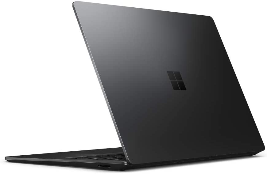 Microsoft Surface Laptop 3 for Business - 15 inch, Black (Metal), Intel Core i5, 8GB, 256GB
