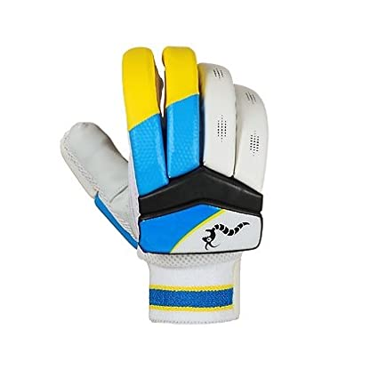 Woodworm Cricket IB 235 Batting Gloves