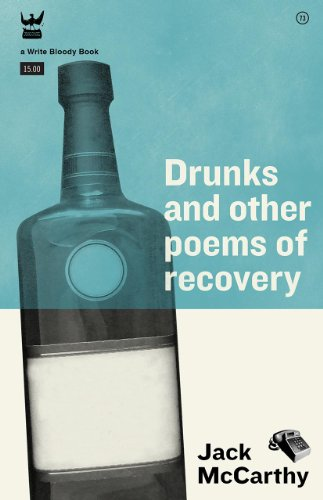 Drunks and Other Poems of - For Bloody Other Words