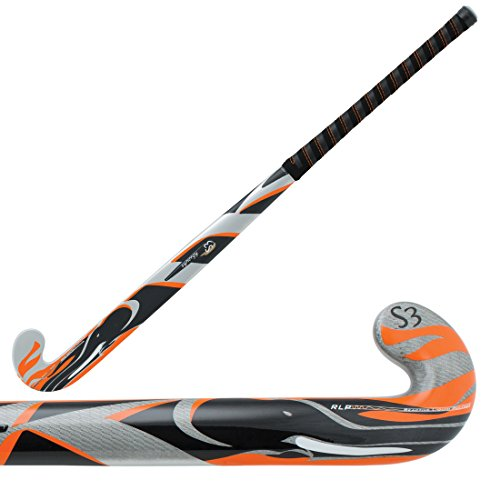 TK Synergy 3 Deluxe Composite Field Hockey Stick - 36.5'' by TK