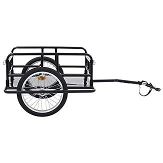 carrito de carga para bici