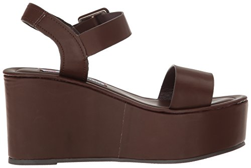 2 Lips Too Women Sacha Dress Sandal Brown