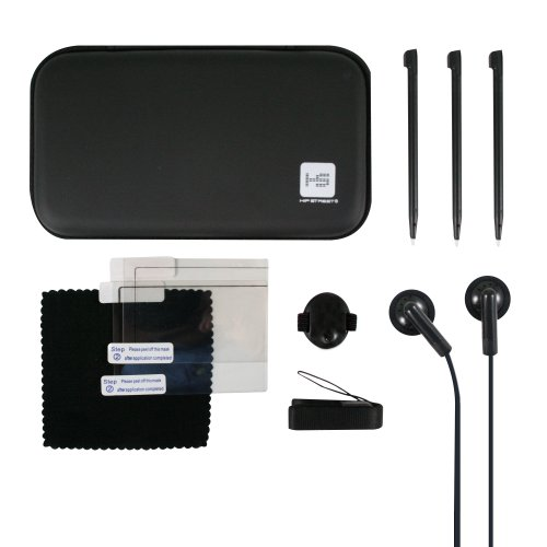 Dsi 10-in-1 Essential Pack