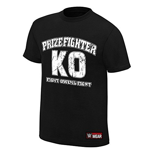Official WWE Kevin Owens T-shirt