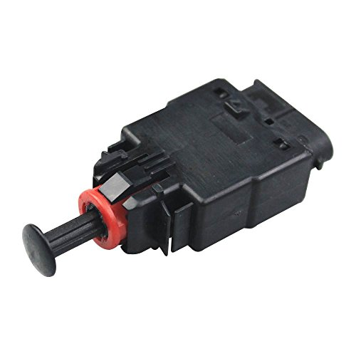 Dade 4 Pin Brake Light Switch for 1992-1999 E30 E36 3 Series 1987-1989 E24 E28 5 & 6 - E30 Light Brake Switch