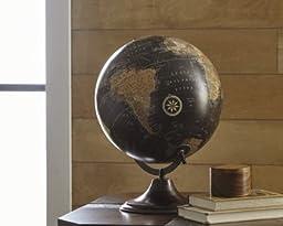 Ashley Oakden Globe
