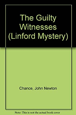book cover of The Guilty Witnesses