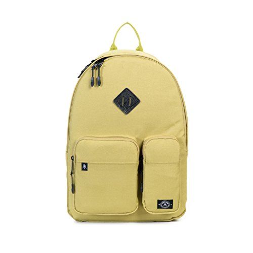 Parkland Academy Backpack (One Size, Olive)