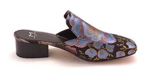 Noir Fisher Femme Marc Lailey Multicolore 7Fz4TT0q6