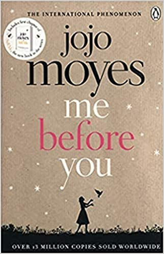 Me Before You Amazon Fr Jojo Moyes Livres Anglais Et