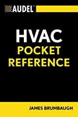 Audel HVAC Pocket Reference Paperback