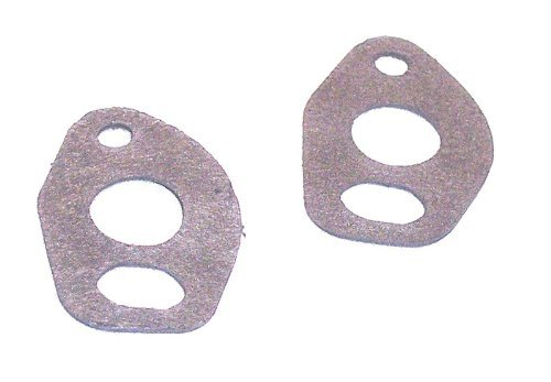 HEAT RISER GASKETS, dune buggy vw baja bug