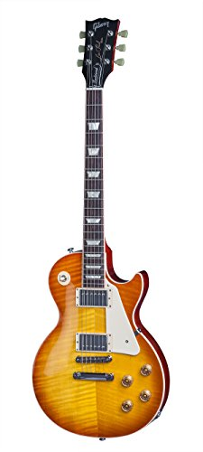 Gibson Les Paul Finishes - 1