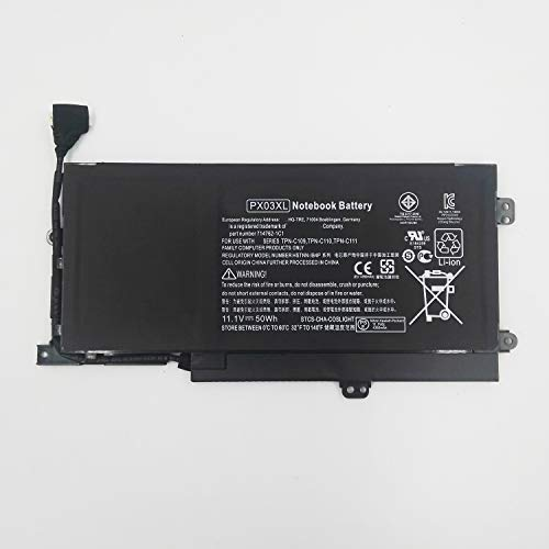 envy 2 battery - 5