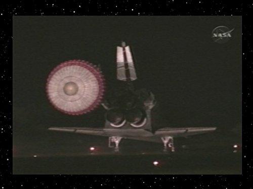 Space Shuttle Atlantis STS-115 Landing Encore & Mission Highlights ()