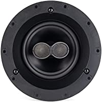 MartinLogan Helos 22 Stereo In-Ceiling Speaker (White)
