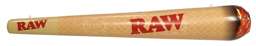 Raw - Cono hinchable gigante (175 cm): Amazon.es: Hogar